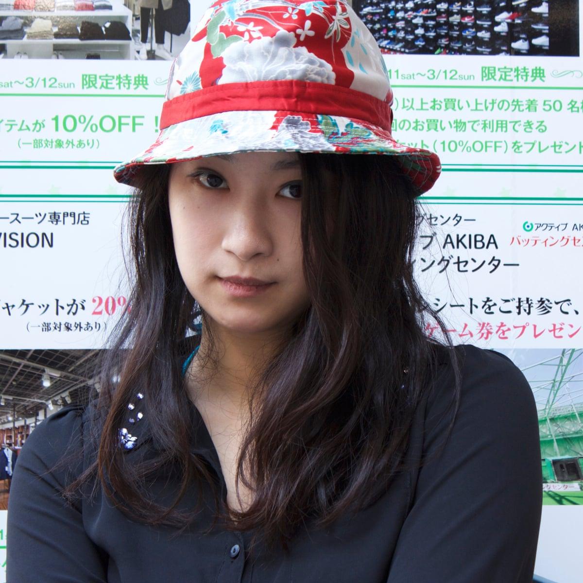 Hot Japanese Teen Lesbians