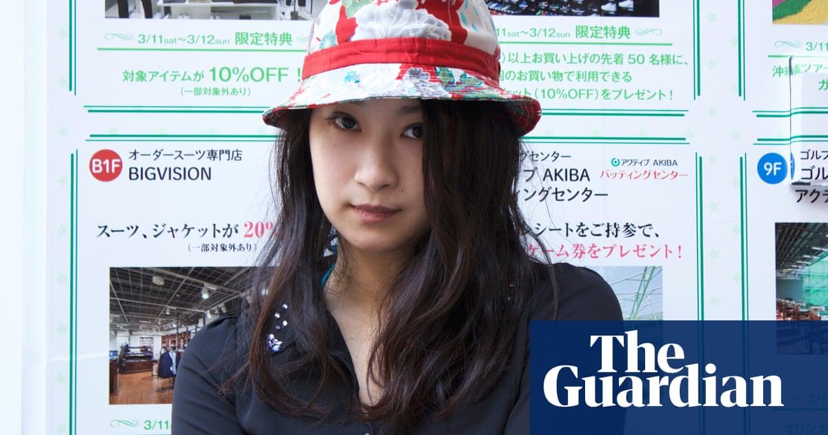 Japanese Teen Public Sex