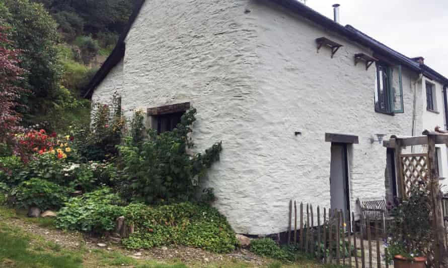 Spindrift Barn, Somerset