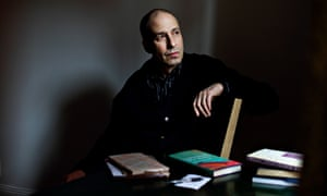 James Lasdun: 'suspenseful and truthful stories that are audacious in their conclusions'