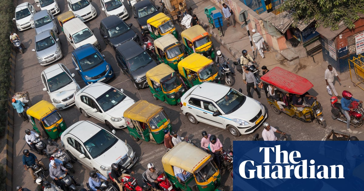 'Not a solution itself': India questions net zero targets ahead of Cop26
