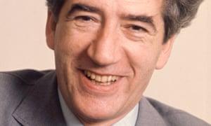 Donald Grattan in 1974.