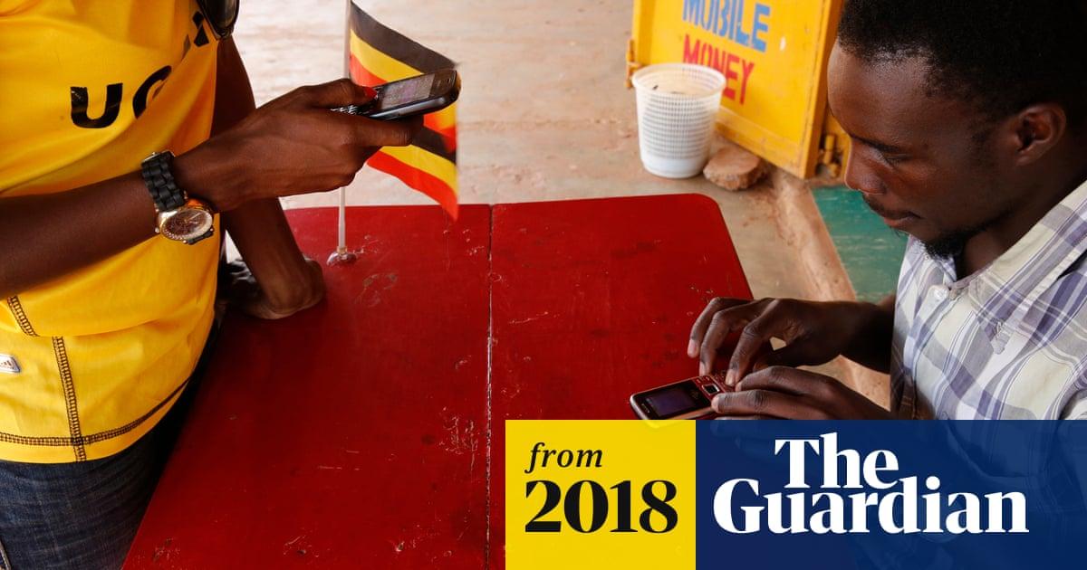 Social media use taxed in Uganda to tackle 'gossip' | World news