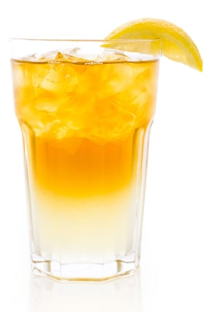 Arnold Palmer the drink.