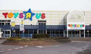 A visit to toys r us or maplin shows why they are doomed business toys r us gumiabroncs Image collections