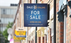 Homes for sale or let in Stoke-on-Trent.