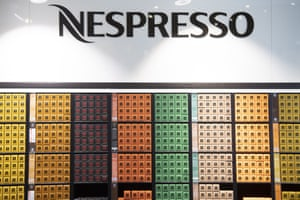How Nespresso's coffee revolution got ground down 5523