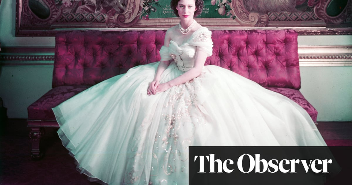From New Look To Royal Appointment The Christian Dior Legacy
