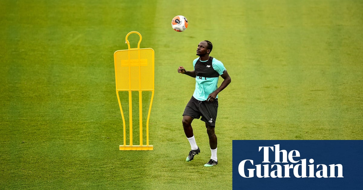 Premier League clubs approve return of contact training