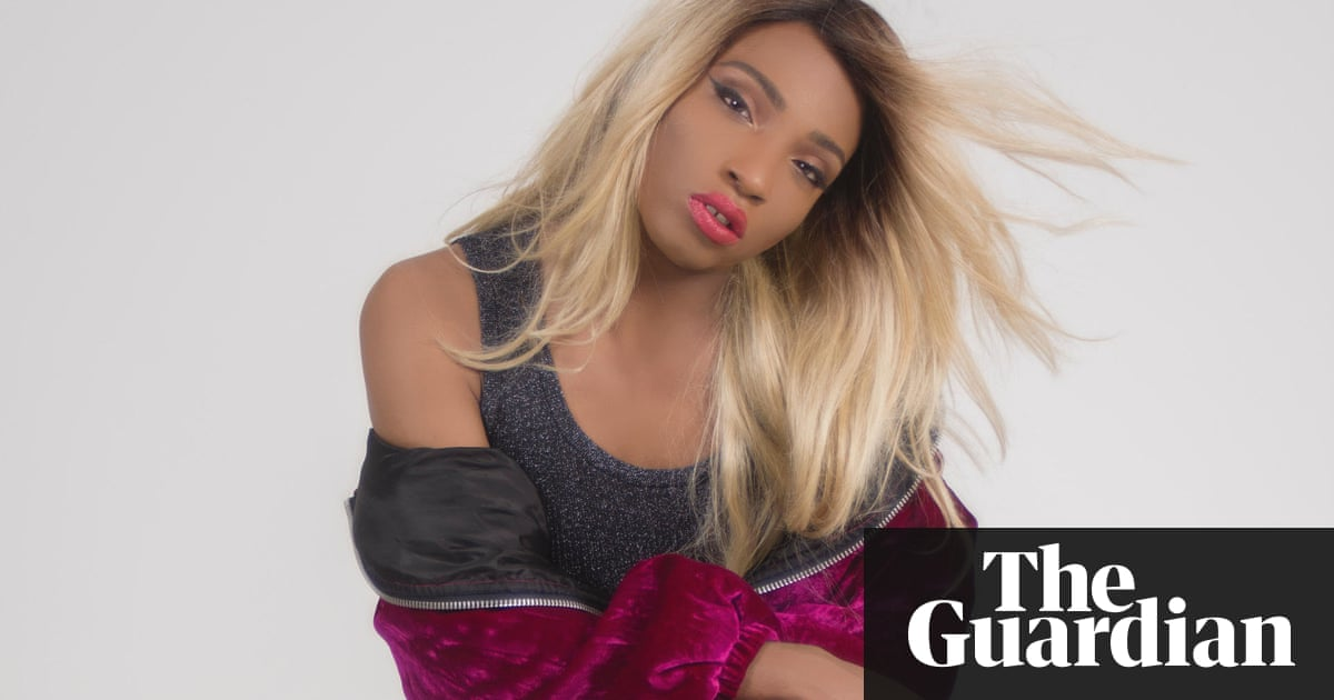 Transgender rapper Quay Dash: Im here to stay and Im
