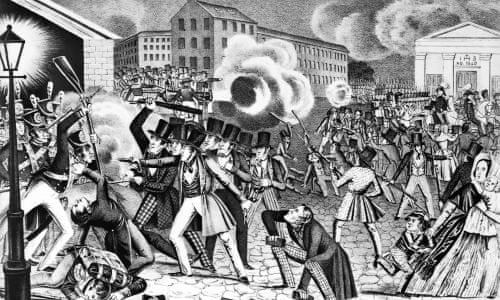 America's dark and not-very-distant history of hating