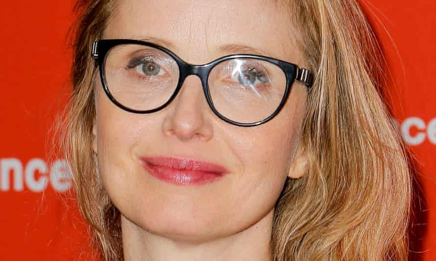 'I'm very sorry for how I expressed myself' ... Julie Delpy at the Sundance film festival