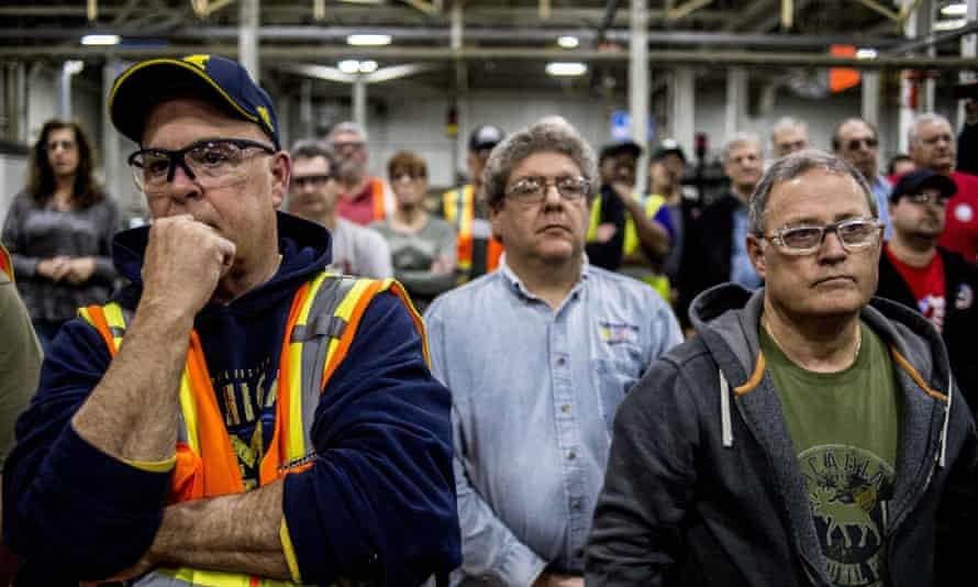Water supply Flint Michigan lead General Motors