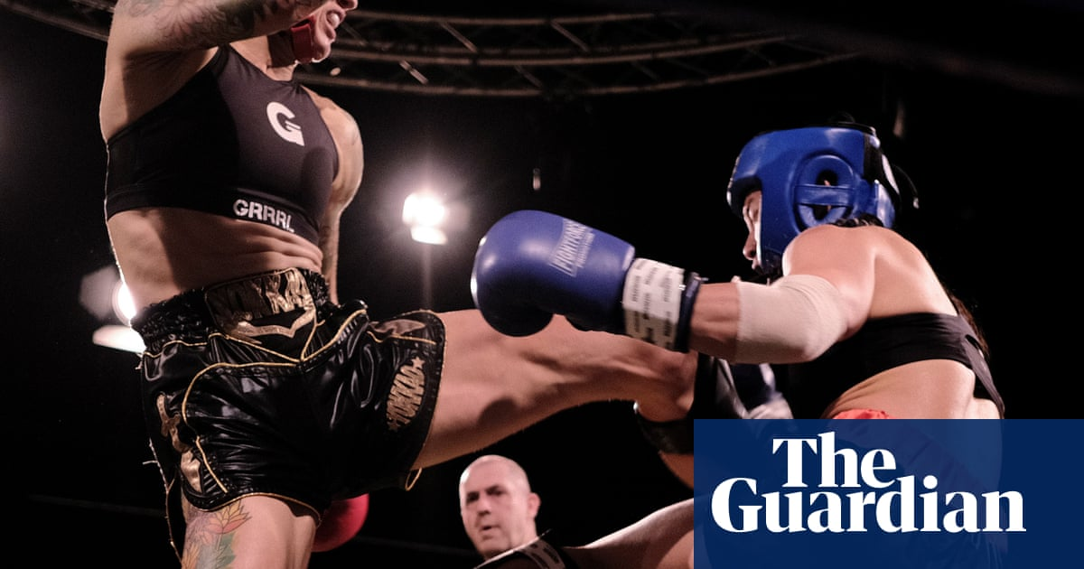 'You need to be cold, calm and ruthless': Muay Thai training taught me more than how to fight