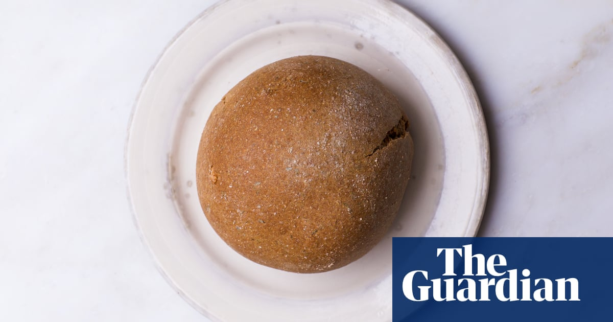 How to cook and eat a whole celeriac, skin and all – recipe