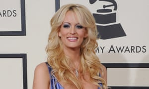 Stormy Daniels has been seeking to invalidate a non-disclosure agreement she signed days before the 2016 presidential election.