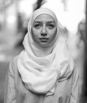 Maya Ghazal is a pilot, UNHCR goodwill ambassador and Syrian refugee, having fled her home in 2015. She is a fierce advocate for refugee rights, particularly concerning education