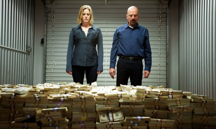 Skyler White: the Breaking Bad underdog who set the template for ...
