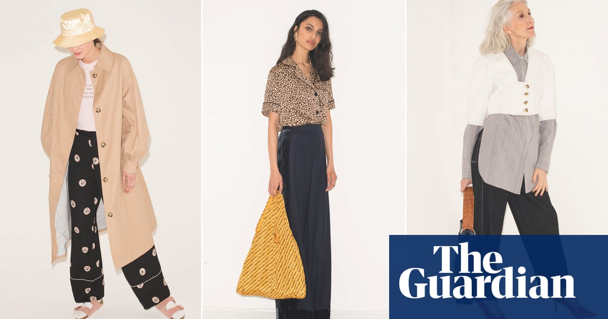 f422d95d717f The best wide-leg trousers for all ages – in pictures | Fashion ...