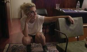 Gaga: Five Foot Two.