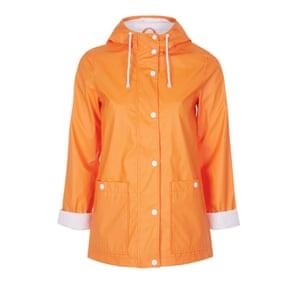 Orange, £55, topshop.com