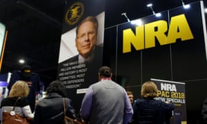 A spokeswoman for the NRA's political arm did not comment on the specifics of the emails, but said 'any suggestion' that the Sandy Hook shooting was faked was 'insane'.