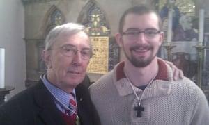 Peter Farquhar and Benjamin Field