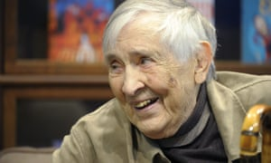 Einojuhani Rautavaara's prolific output included symphonies, operas and concertos.