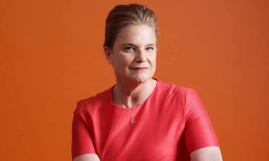 """'I would get memos from big names in Hollywood saying … """"Hillary's got to show strength at all times – and also her vulnerable side."""" You're like, what?' … Jennifer Palmieri."""