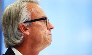 FFA boss David Gallop