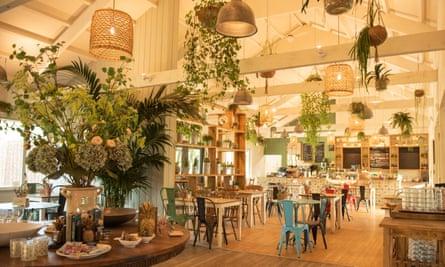 Dorney Cafe Image