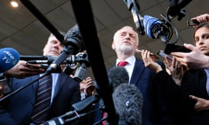 Jeremy Corbyn fears those who voted to leave in heartland Labour seats will feel betrayed if told to have another go.