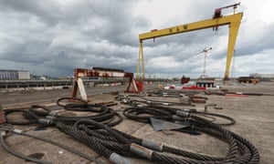 BDO Northern Ireland, Harland and Wolff's administrators, have said several potential bidders have expressed an interest in buying the crisis-hit Belfast shipyard.