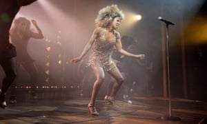 'You can't fight your body. It's your instrument:' Adrienne Warren in Tina: The Tina Turner Musical.
