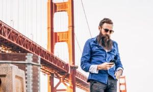 hipster San Francisco