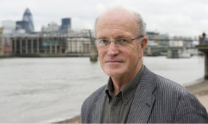 Iain Sinclair's lifetime of walking London has produced a series of books dense with historical, cultural, and political observations.