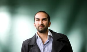Shiv Malik, author of The Messenger: 'as gripping as any spy novel'