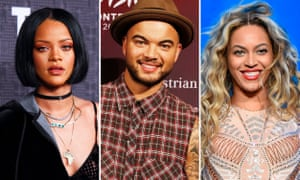 Datablog: is the Hottest 100 really getting more mainstream? | Music
