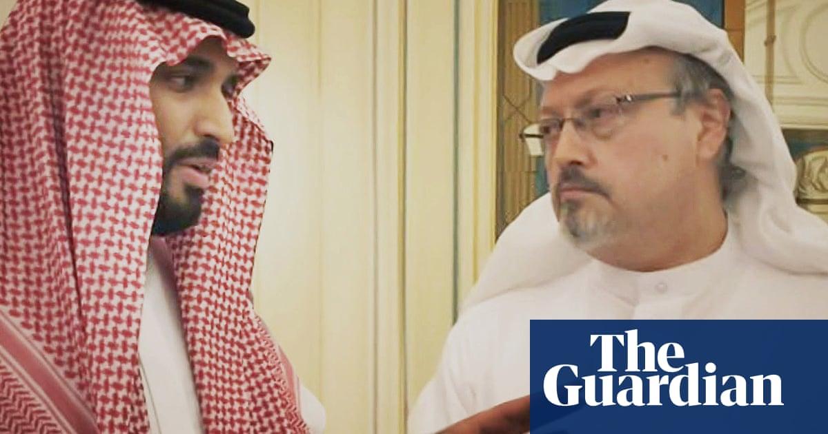 Jamal Khashoggi: Biden faces calls to strike a blow for Saudi human rights