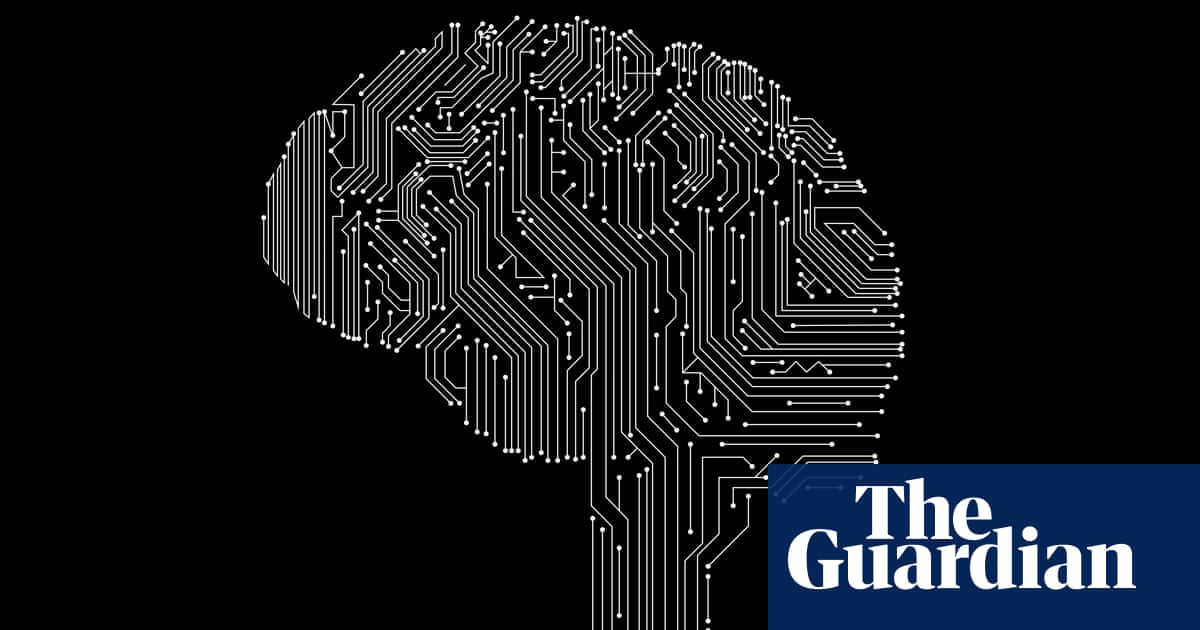 Why your brain is not a computer