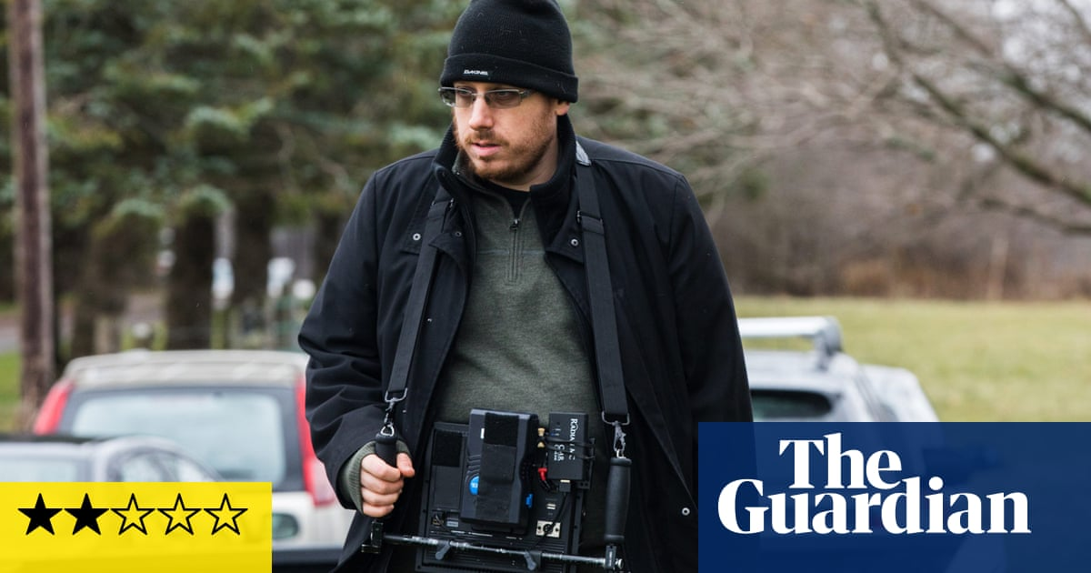 Clapboard Jungle review – confessions of an indie horror film director