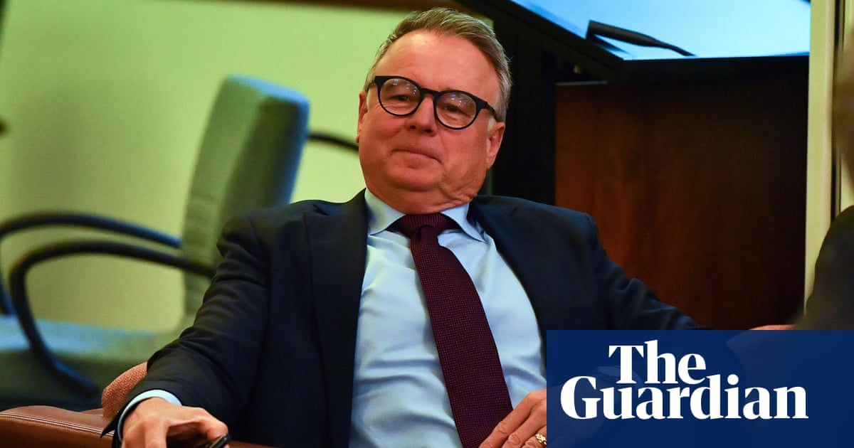 Labor's Joel Fitzgibbon threatens to quit shadow cabinet over emissions target – The Guardian