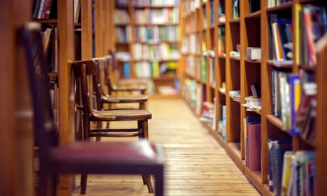 The healing power of books and libraries