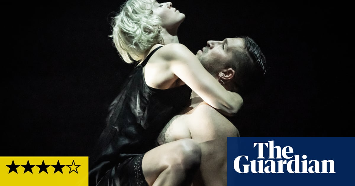 Missing Julie review – gripping take on Strindberg simmers with tension