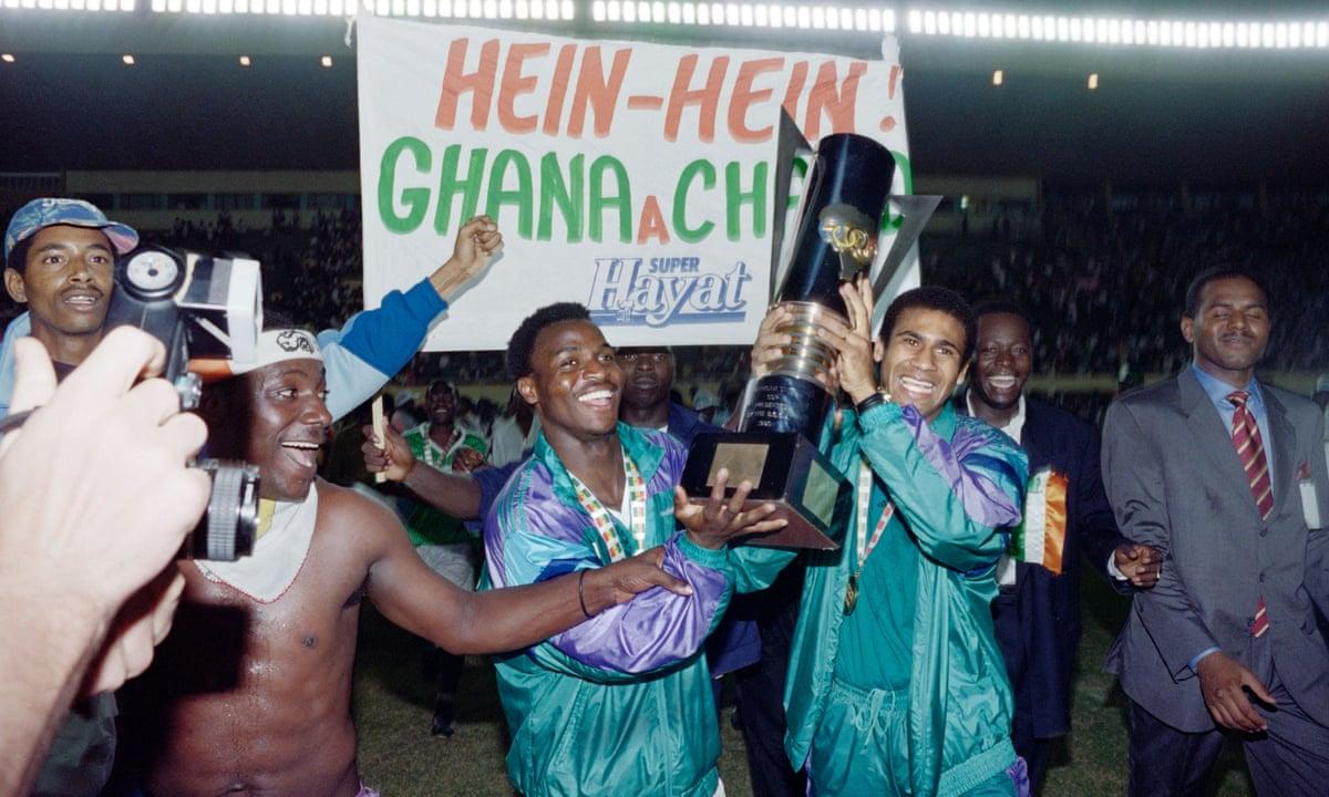 """Résultat de recherche d'images pour """"eléphants de Côte d'Ivoire 1992 champion d'Afrique"""""""