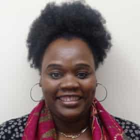 Gladys Mujajati