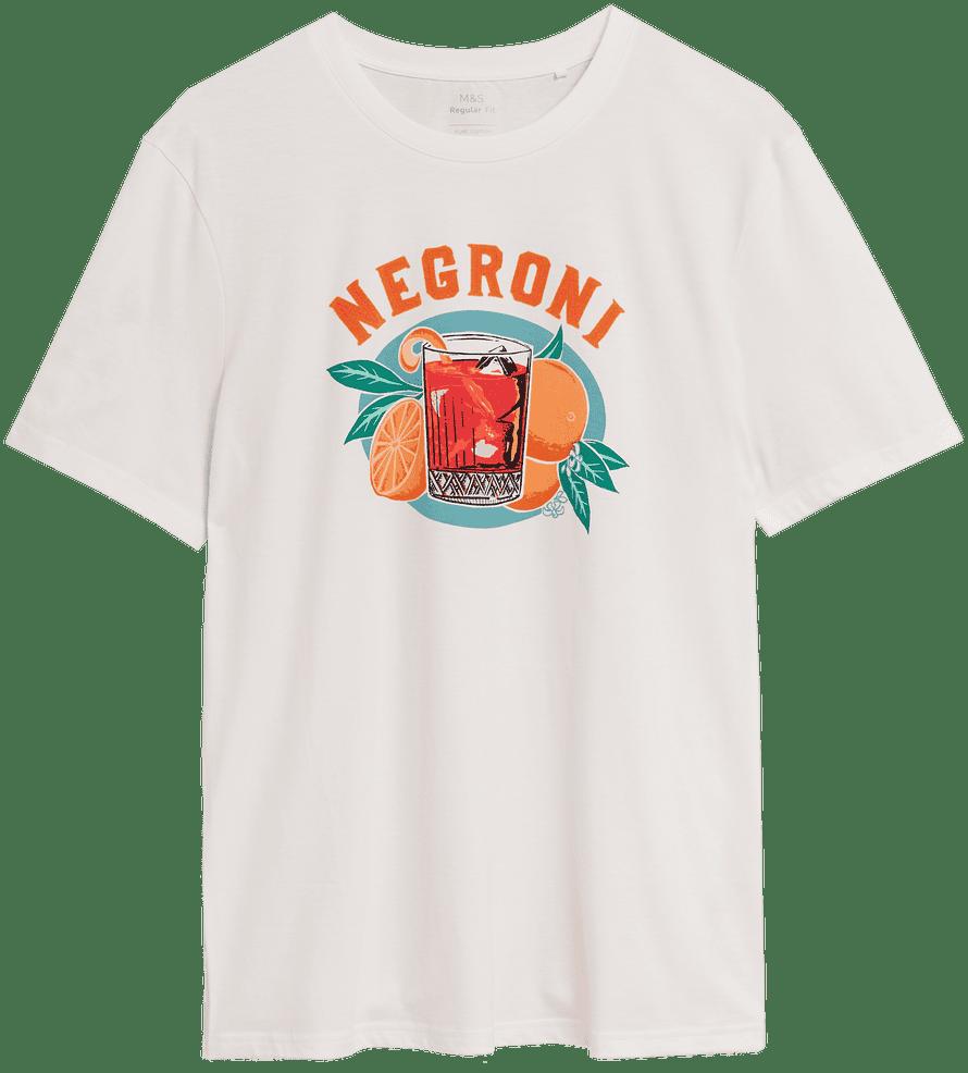 Negroni t shirt