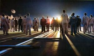 Conspiracy craze: why 12 million Americans believe alien