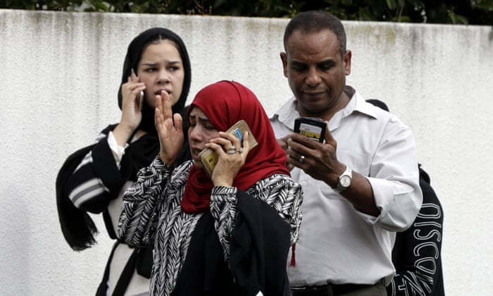 49 shot dead in attack on two Christchurch mosques   World
