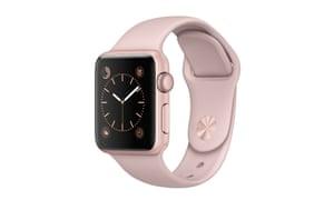 Apple watch, from £269apple.com